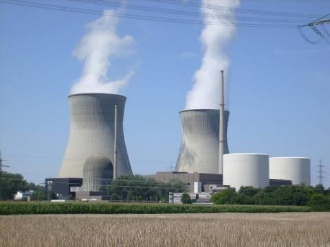 Ν. Σαρκοζί: «Σκάνδαλο» να κλείσει το πυρηνικό εργοστάσιο Φεσενχάιμ