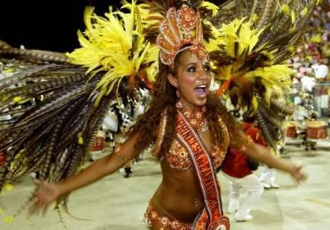 Κινδυνεύει το καρναβάλι του Ρίο από την απεργία των αστυνομικών