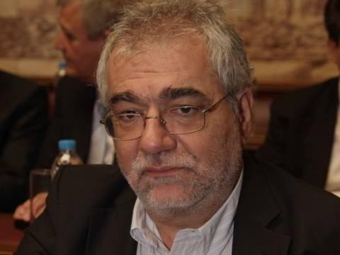 Παραιτήθηκε ο βουλευτής του ΠΑΣΟΚ Παύλος Στασινός