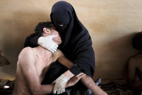 Η Αραβική Άνοιξη βραβεύτηκε σε διεθνή διαγωνισμό φωτογραφίας