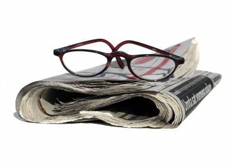 «Έφυγε» ο δημοσιογράφος Νίκος Χίος