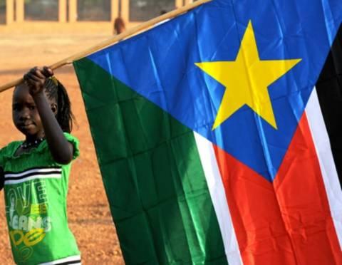 Συνθήκη «μη επίθεσης» υπέγραψαν το Σουδάν με το Νότιο Σουδάν