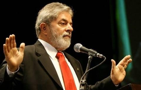 Βραζιλία: Στο νοσοκομείο προληπτικά ο Λούλα ντα Σίλβα