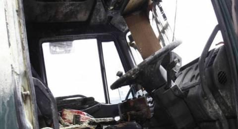 Δημοτικός υπάλληλος έκλεβε πετρέλαιο από τα..απορριμματοφόρα!