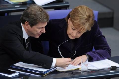 Το αδελφό κόμμα της Μέρκελ μας προτείνει να βγούμε από το ευρώ