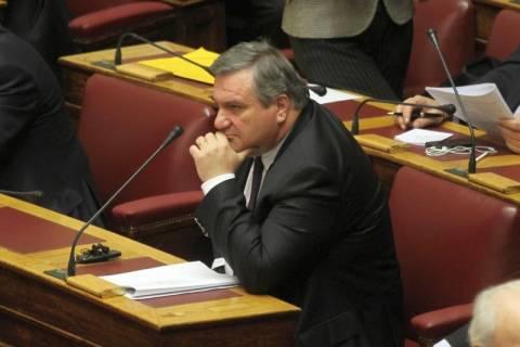 Χ. Καστανίδης: «Ο Παπανδρέου διέγραψε τον εαυτό του»