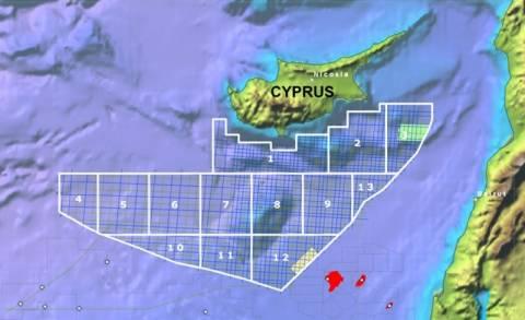 Ξεκινά ο δεύτερος γύρος αδειοδότησης ερευνών στην ΑΟΖ της Κύπρου