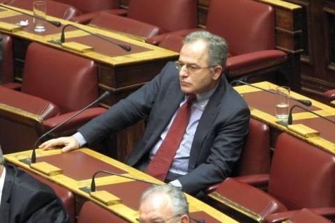 Π. Μπεγλίτης: Ξεκινά περίοδος κατακερματισμού στα κόμματα
