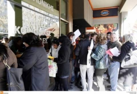 Το μεγάλο παζάρι για το κούρεμα στο επίδομα ανεργίας