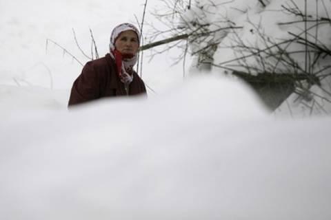 Κόσοβο: Ξεκληρίστηκε οικογένεια από  χιονοστιβάδα!