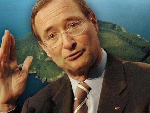 Αυστρία: «Πουλήστε τα νησιά για να αποκτήσετε φίλους»