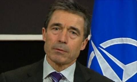Στην Αθήνα ο γενικός γραμματέας του ΝΑΤΟ