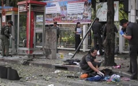 Ενισχύθηκαν τα μέτρα ασφαλείας στην Ταϊλάνδη