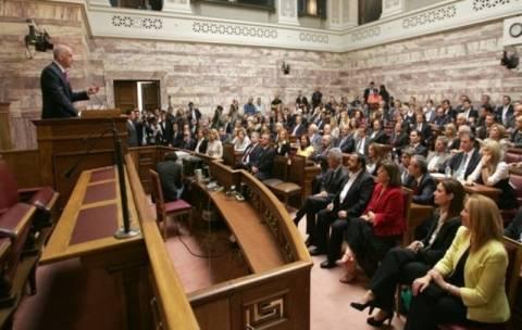 «Εθνικό σχέδιο ανάπτυξης» ζητούν 14 βουλευτές του ΠΑΣΟΚ