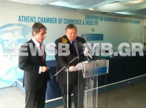 Λοβέρδος: Αλλαγή ηγεσίας τις επόμενες μέρες