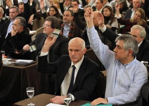 Στις 3 - 4 Μαρτίου η Εθνική Συνδιάσκεψη στο ΠΑΣΟΚ
