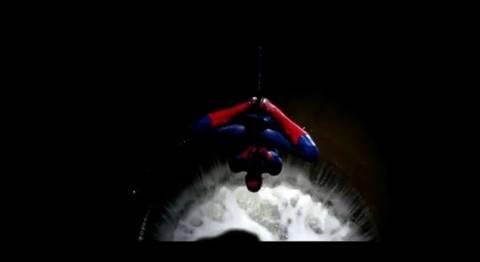 Το τρέιλερ της νέας ταινίας του Spiderman!