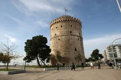 Τον Νοέμβρη στη Θεσσαλονίκη η 3η Ελληνογερμανική Συνέλευση