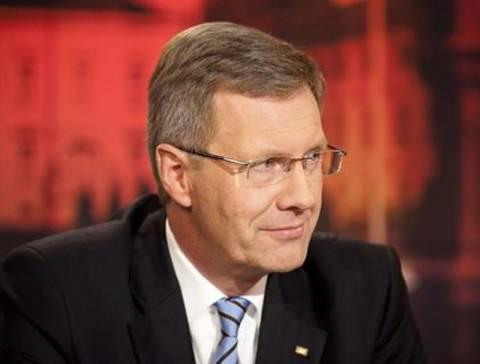 Παραιτήθηκε ο πρόεδρος της Γερμανίας, Κρίστιαν Βουλφ