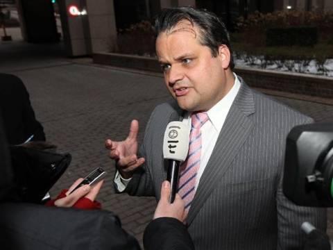 Ολλανδός ΥΠΟΙΚ: «Ναι» σε ειδικό λογαριασμό για την Ελλάδα
