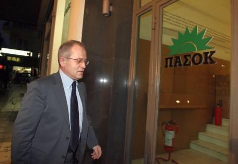 Π. Μπεγλίτης: Εκλογές από τη βάση ακόμη και με έναν υποψήφιο