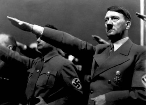 Ο Χίτλερ είχε γιο με 16χρονη Γαλλίδα