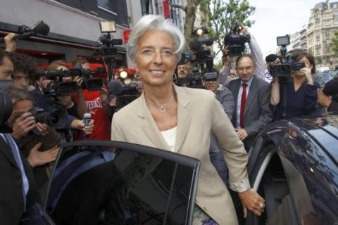 «Πράσινο φως» του ΔΝΤ για το νέο δάνειο