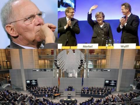 Κρίστιαν Βουλφ: Ο πρόεδρος που ντρόπιασε τη Γερμανία