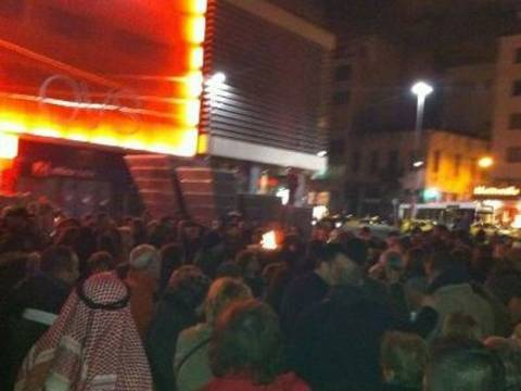 H EE αποστέλλει ομάδες εργασίας στην Ιορδανία