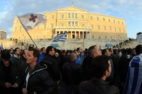 Στους δρόμους αύριο τα εργατικά συνδικάτα ΑΔΕΔΥ-ΓΣΕΕ