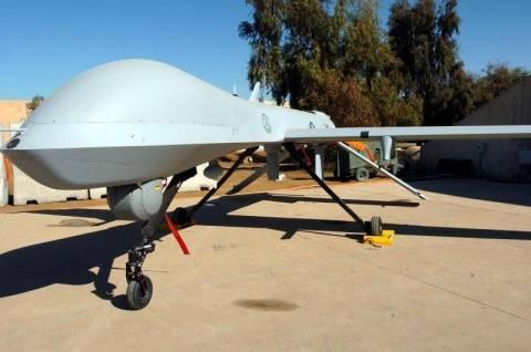 Συρία: Μη επανδρωμένα αεροσκάφη των Η.Π.Α. συλλέγουν πληροφορίες