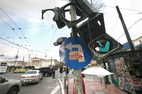 «Τα φανάρια της Αθήνας θα λειτουργήσουν αύριο»