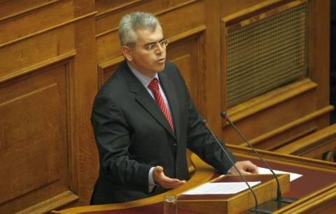 Απειλές δέχθηκε ο Μ. Χαρακόπουλος