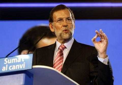Ισπανία: Ο Ραχόι επανεξελέγη πρόεδρος του Λαϊκού Κόμματος