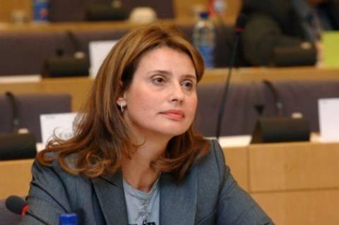 Μπατζελή: Επείγει ο ιδεολογικός επαναπροσδιορισμός του ΠΑΣΟΚ