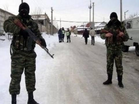 Αιματηρές συγκρούσεις στην μεθόριο Τσετσενίας-Νταγκεστάν