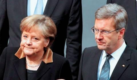 Γερμανία: Άκαρπες οι επαφές για τον διάδοχο του προέδρου Βουλφ