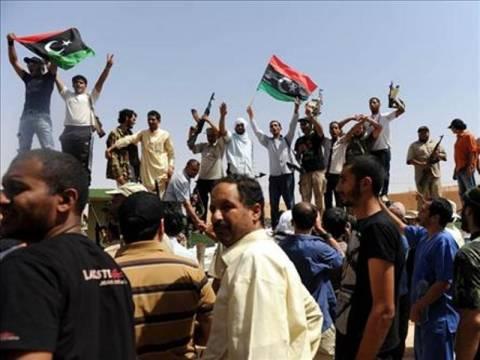 Λιβύη: Επιδόματα και προσπάθεια εθνικής συμφιλίωσης