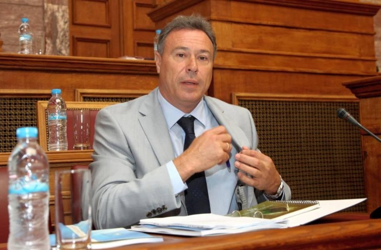 Γ. Σγουρός: Το κράτος χρωστάει στη ΔΕΗ 58 εκατ. ευρώ