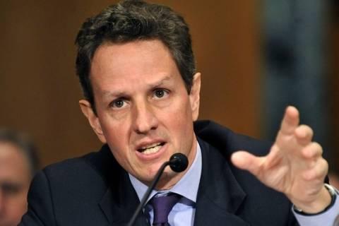 Η κυβέρνηση των ΗΠΑ θα ενθαρρύνει το ΔΝΤ για να στηρίξει την Ελλάδα