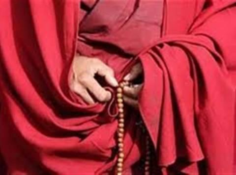 Αυτοπυρπολήθηκε Θιβετιανός μοναχός