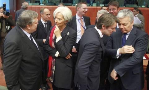 Σε εξέλιξη το Eurogroup
