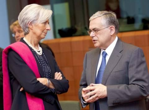 Τι είπε ο Παπαδήμος στο Eurogroup