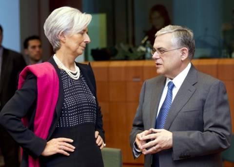 Δείτε τις δηλώσεις από το Eurogroup (βίντεο)