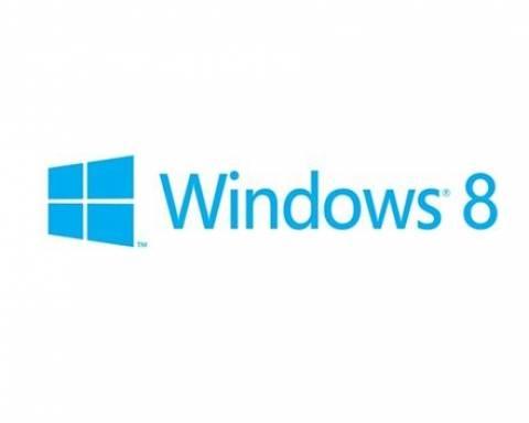 Windows 8: Η σημαία «πέθανε», ζήτω το «παράθυρο»