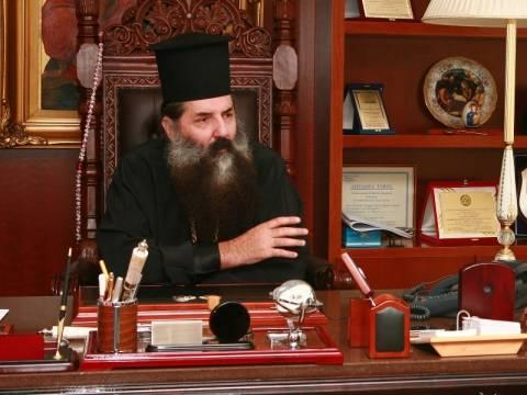 Πειραιώς Σεραφείμ: Άθεοι και εχθροί της αλήθειας Παπαρήγα – Τσίπρας