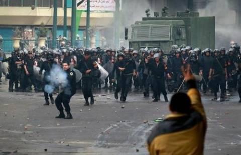 Συρία: Πυρά σε διαδηλωτές από τις δυνάμεις ασφαλείας