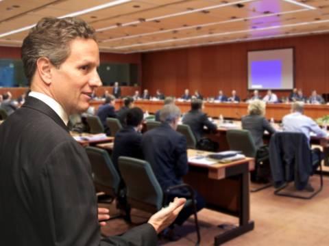 Πώς η Ουάσιγκτον πίεσε το Eurogroup για την Ελλάδα