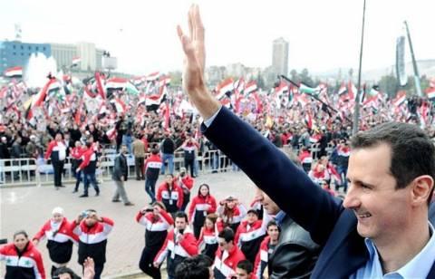Αυξήθηκαν οι ρωσο-συριακές συναλλαγές το 2011