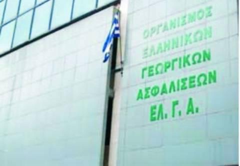 Κ. Σκανδαλίδης: Δεν πρόκειται να καταργηθεί ο ΕΛΓΑ